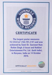 Largest Poster- MSG The Warrior Lion Heart